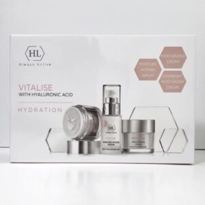 Holy Land Skin Care Vitalise Hydration Kit