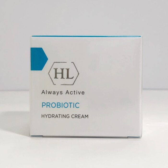 Holy Land Skin Care Probiotic Hydrating Cream 50ml