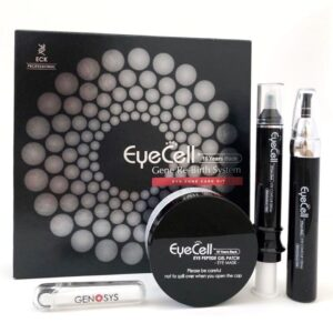 Genosys Eyecell Eye Zone Care