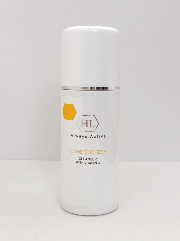 Holy Land C The Success Vitamin C Facial Cleanser 250ml